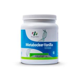 Metaboclear-(Vanilla)