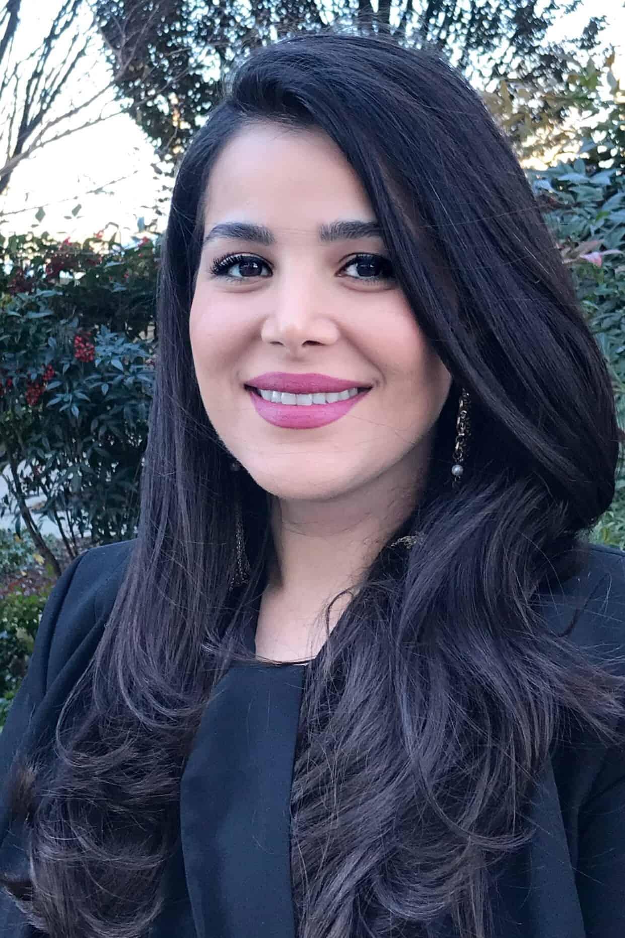 Dr. Tina Hashtroudilar
